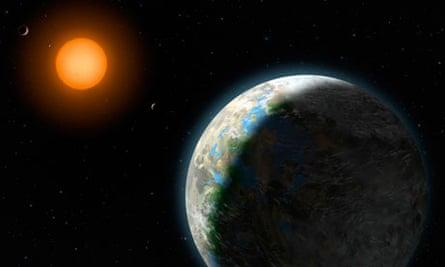 An earth-like planet in found circling Alpha Centauri B