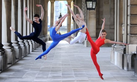 Dance GB