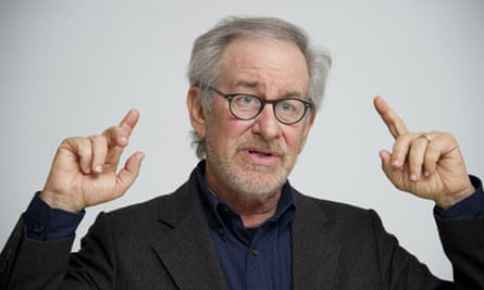 Steven Spielberg talks about his new film Lincoln