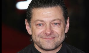 Andy Serkis To Direct Jungle Book Movie Film The Guardian