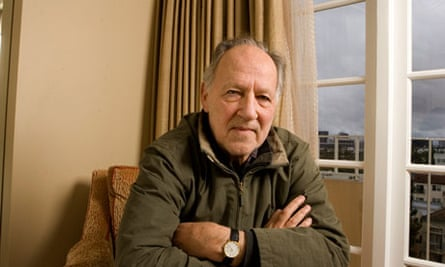 Werner Herzog's next project will be Vernon God Little