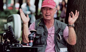 Tony Scott on set: he was on antidepressants at the time of his suicide