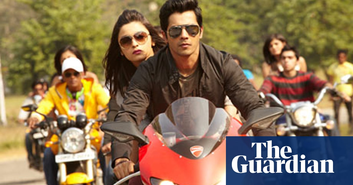 Why aren't more Bollywood films marketed in English? | Film
