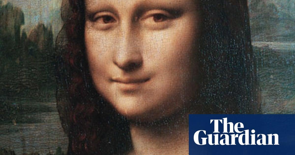 The secret of Mona Lisa's smile lies in Leonardo's painting | Art