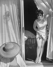 Cindy Sherman's Untitled Film Still, 1978