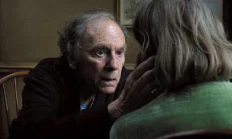 Jean-Louis Trintignant in Amour