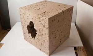 Gustav Metzger - Null Object