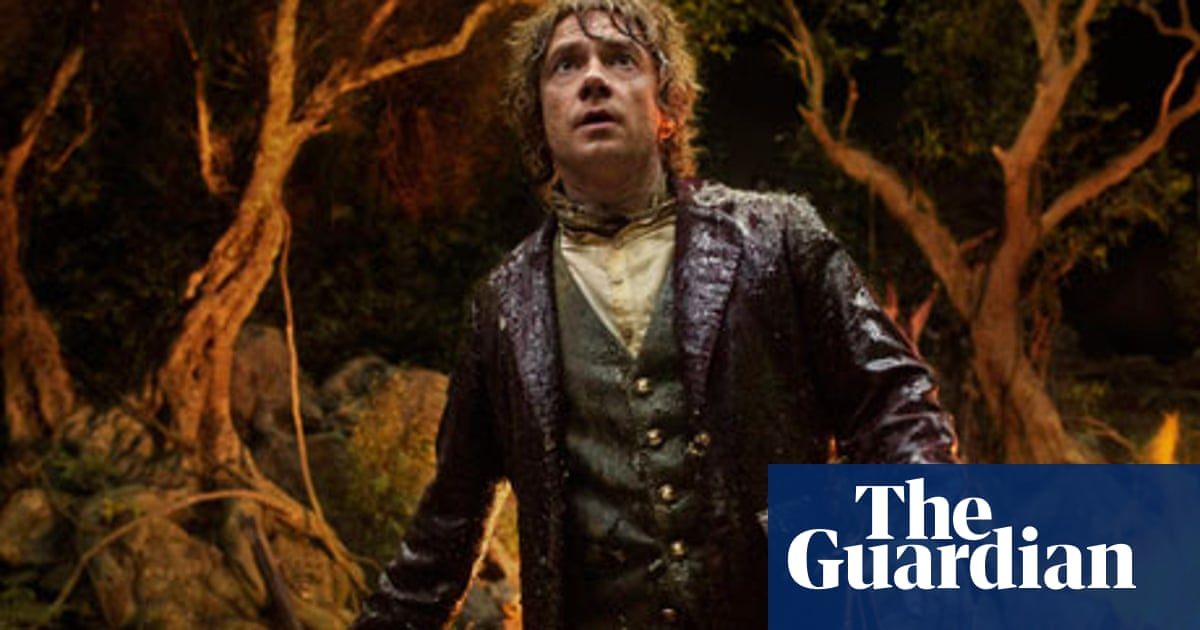 Is The Hobbit Simply Too Long Peter Jackson The Guardian