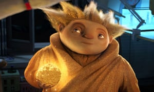 rise of the guardians review film the guardian