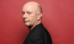 Nick Hornby, Paris, France - 06 May 2010