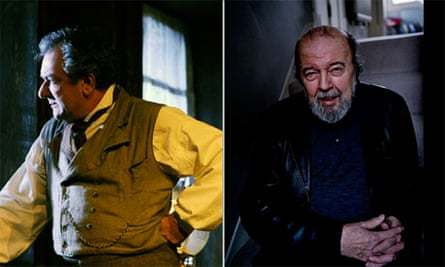Peter Hall and Uncle Vanya