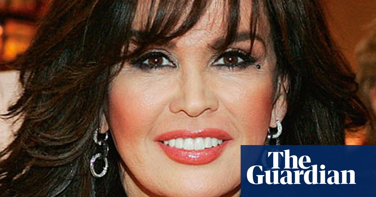 What I See In The Mirror Marie Osmond Beauty The Guardian