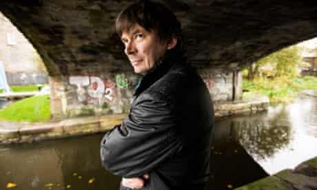 Ian Rankin, crime writer