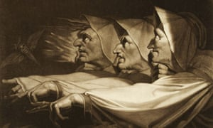 Witches have always cast a wicked spell over art | Art and