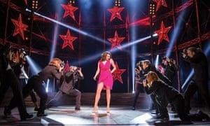 The Spice Girls musical Viva Forever!