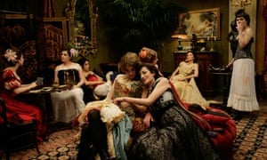 Bertrand Bonello's House of Tolerance
