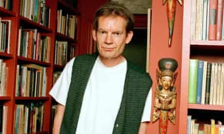 Graham Swift novelist