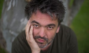 Downplaying it … the playwright Jez Butterworth.
