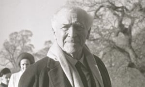 Jane Bown's worst shot of Marc Chagall