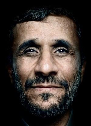 Platon's worst shot of Ahmadinejad