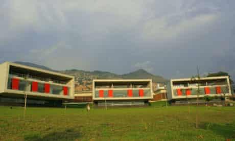 Biblioteca La Ladera - Medellin