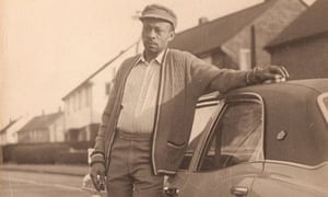 Colin Grant's father Bageye