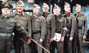 1971, DAD'S ARMY