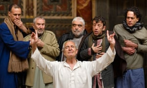 National Theatre of Greece's Pericles