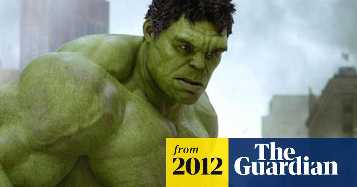 Mark Ruffalo gets green light to play Hulk in six-movie deal