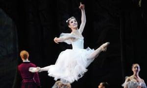 Royal Ballet – La Sylphide
