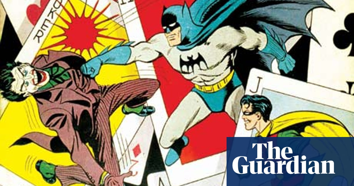 Gay superheroes: Holy cow! Why is everyone in a hurry to out