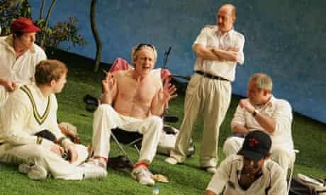Richard Bean's The English Game