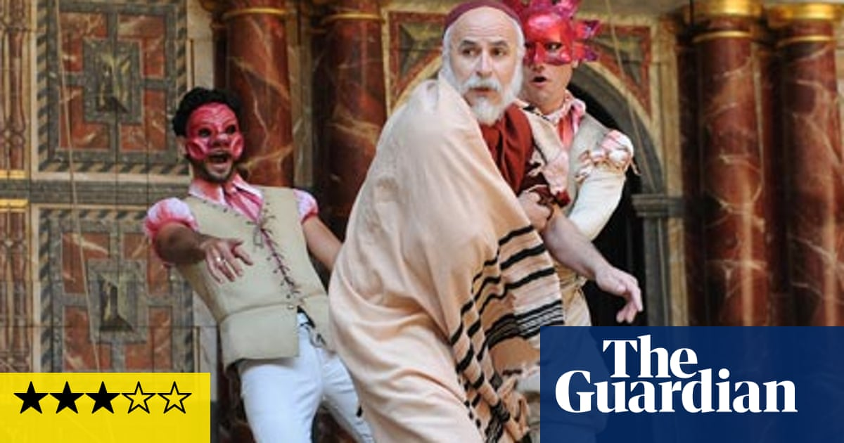 The Merchant of Venice – review | Stage | The Guardian