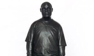 Tom Price bronze