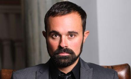 Evgeny Lebedev,