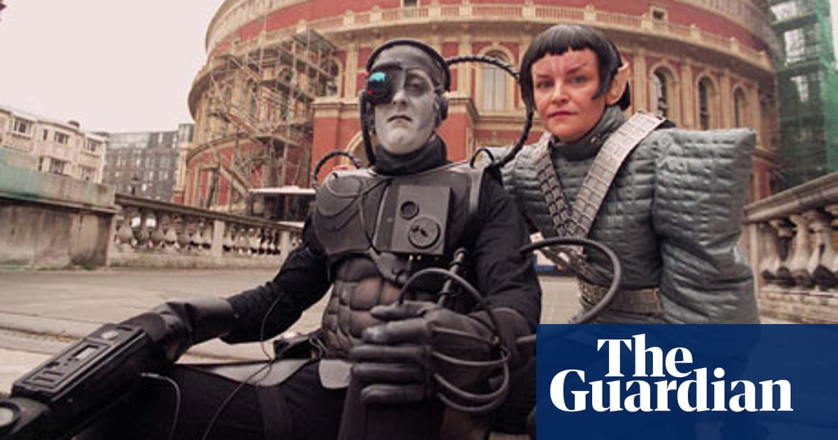 dating for sci fi fans uk