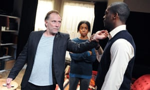 The Witness at Royal Court