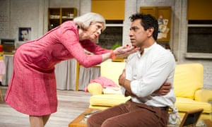 Torch Song Trilogy at Menier Chocolate Factory
