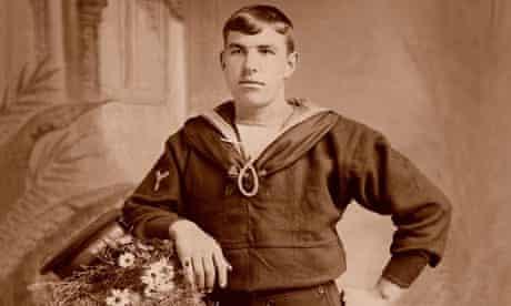 Petty Officer Stoker Edward Attwood