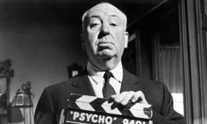 A season of Hitchcock movies is at the British Film Institute