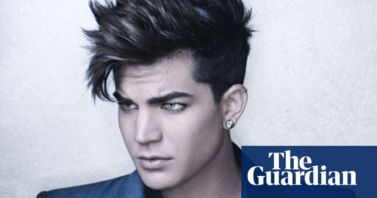 Adam Lambert Interview I Wasnt Being Controlled Music The