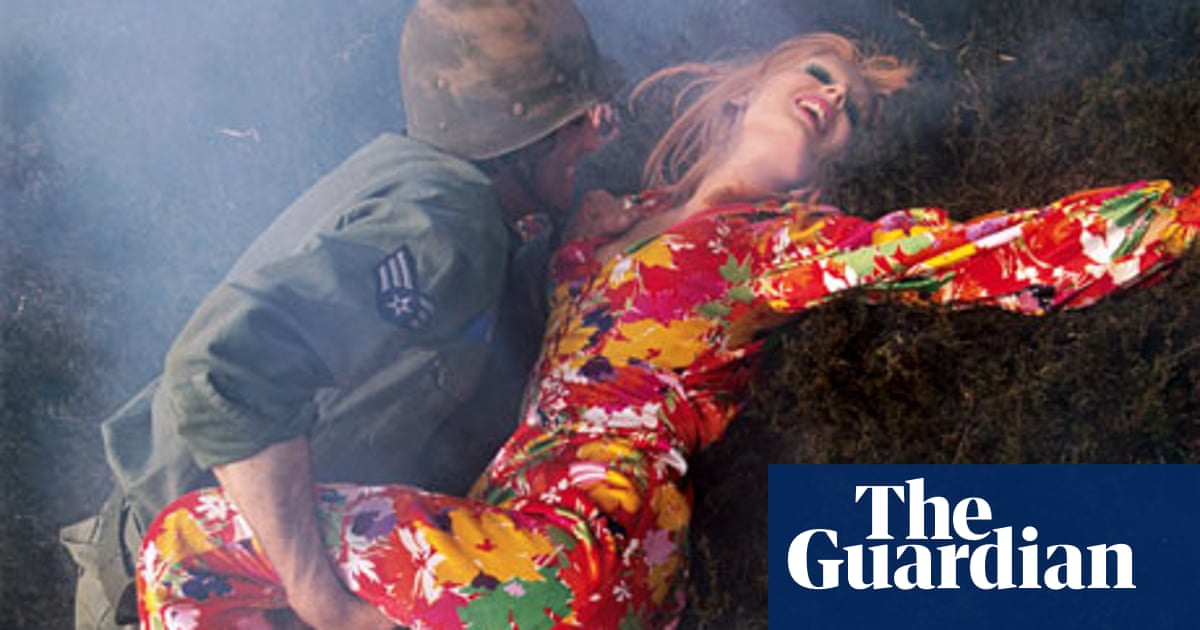 Jim Lee S Best Photograph Vietnam Photography The Guardian
