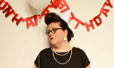 Amy Lamé - Unhappy Birthday