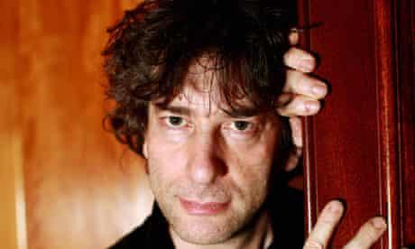 Neil Gaiman to tell story of Chu's Day