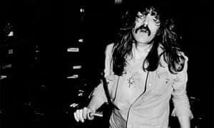 Jon Lord - Deep Purple   REDFERNS   Photo: Fin Costello