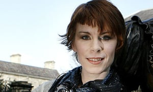 Tana French 's new novel is called Broken Harbour