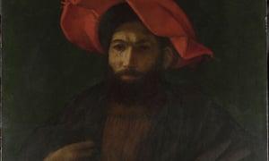Polidoro da Caravaggio: A Knight of Saint John