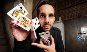 dating website for magicians