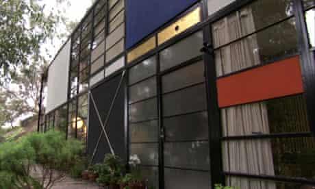 The Eames House