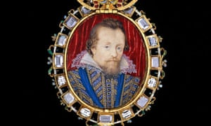 The Lyte Jewel from Shakespeare: Staging the World